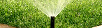 Irrigation System Basics