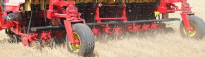 Seeders: An Innovative Technological Approach to Maximize Crop Production